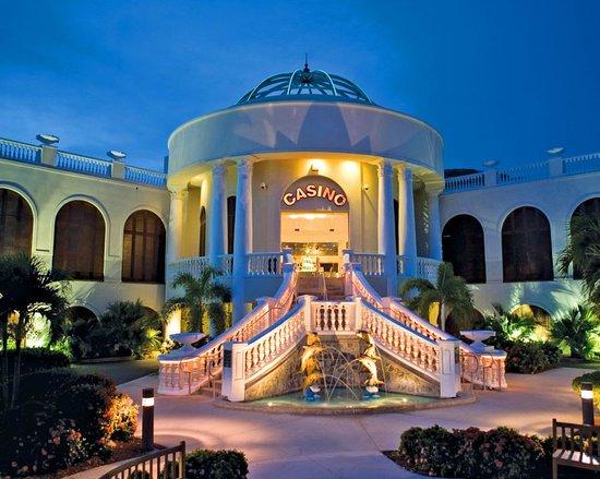 Casino at the divi carina bay st croix u s virgin islands top tips before you go tripadvisor - Dive e divi ...