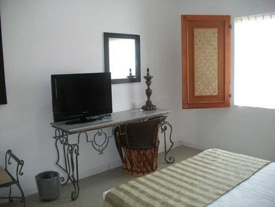 Hotel Zar Colima: Guest Room
