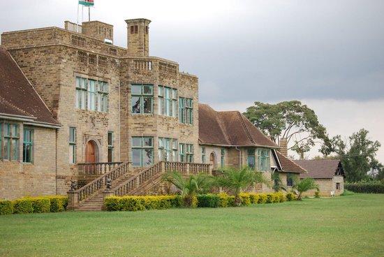Zdjęcie Nakuru