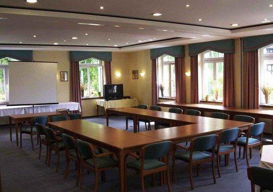 Resort Gutshof Sparow: Meeting room Gusthof Sparow