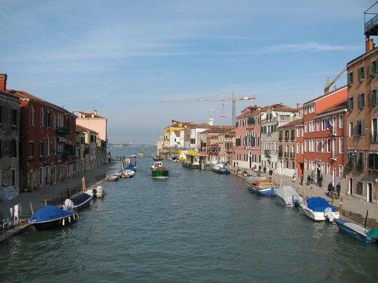 Venice Near Hotel Tre Archi