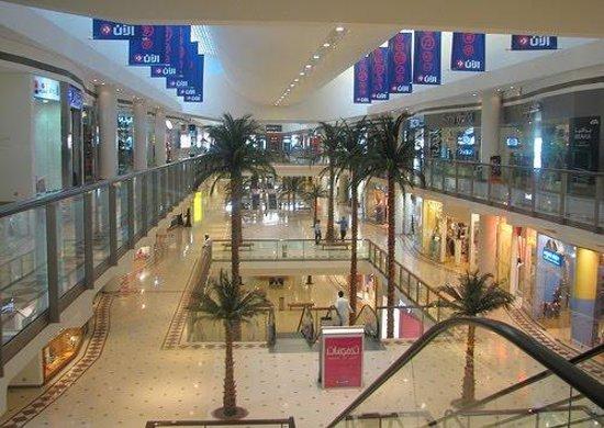 Sahara Mall Riyadh Saudi Arabia Top Tips Before You Go