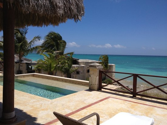 Sanctuary Cap Cana by Playa Hotels & Resorts: Royalty villa!!! Amazinnnnggg!!!!