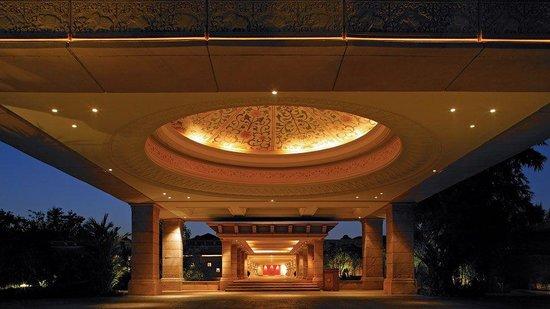 Leela Goa Spa Centre