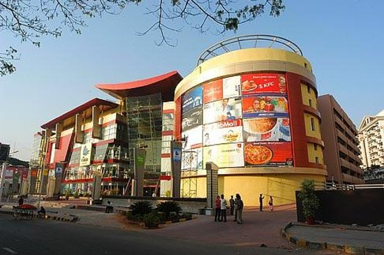 Photos of Forum Mall, Bangalore
