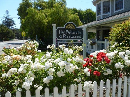 Ballard, Californië: Front Yard Gardens