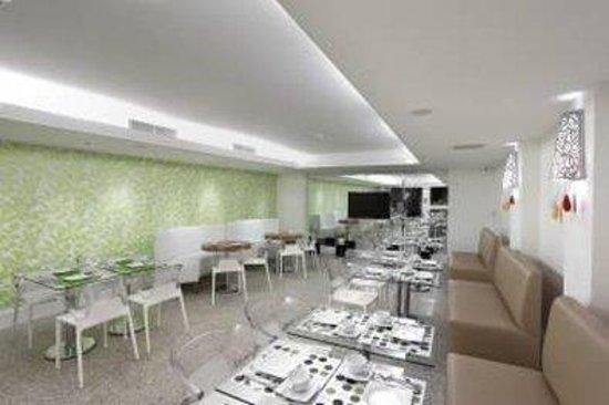 비즈 세바히르 호텔 이미지