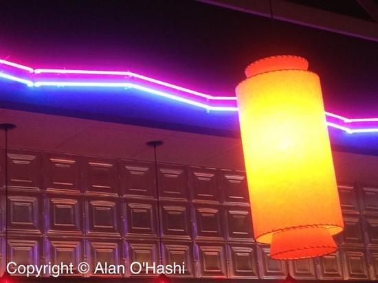 Plaza Cafe Southside : Plaza Southside atmosphere