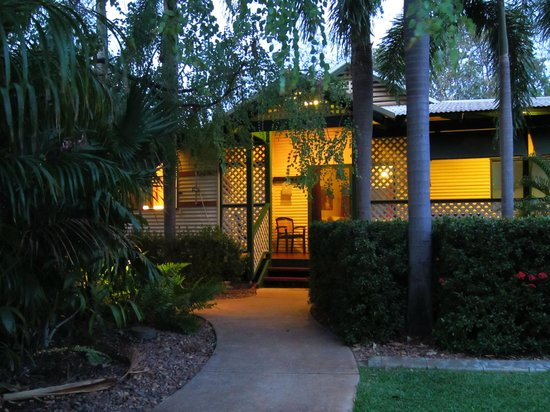 Photo of Cocos Beach Bungalows Broome