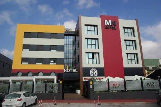 Photo of Hotel Malaga Nostrum Málaga