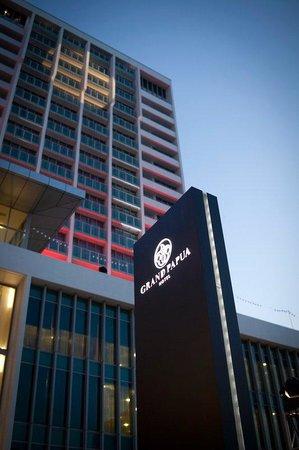 Photo of Grand Papua Hotel Port Moresby