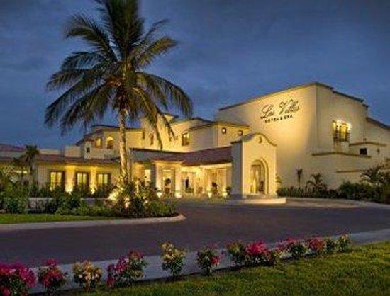 Estrella Del Mar Resort Mazatlan: Exterior