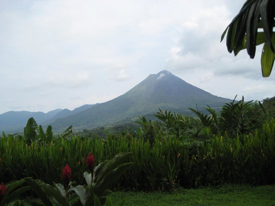 The Springs Resort and Spa : Arenal Volcano