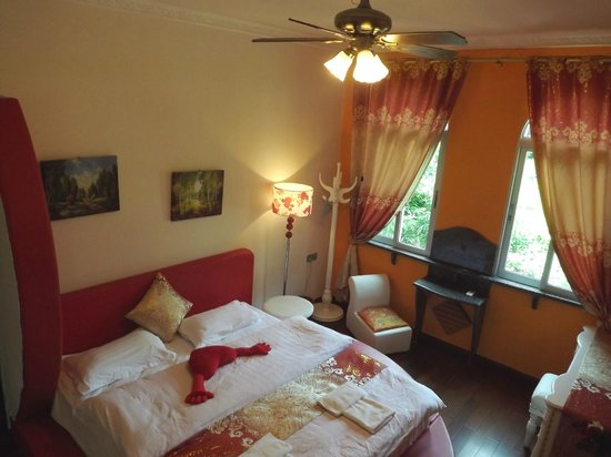 Remy's Garden Hotel : Room N 3