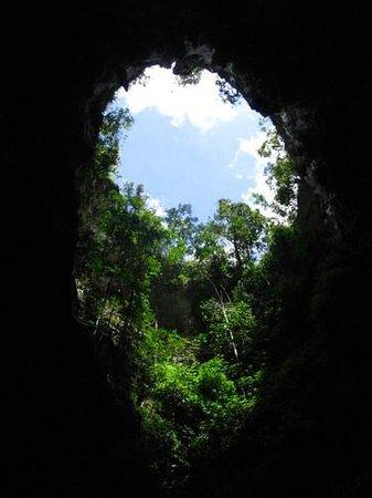Sierra Cave