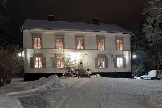 Eklundshof Meetings & Parties: Exterior