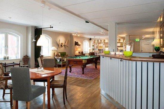 Eklundshof Meetings & Parties: Lounge Bar