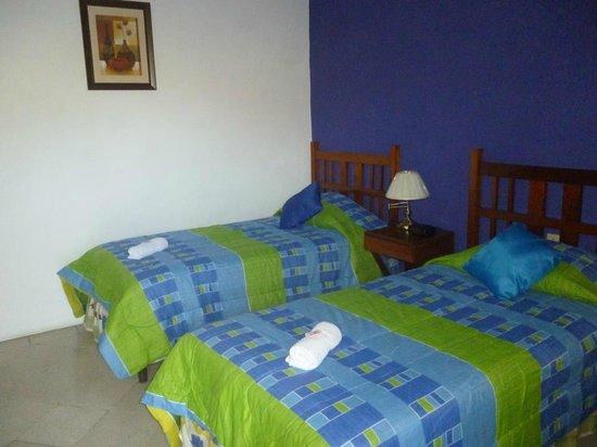 Hotel Europa : Double Room