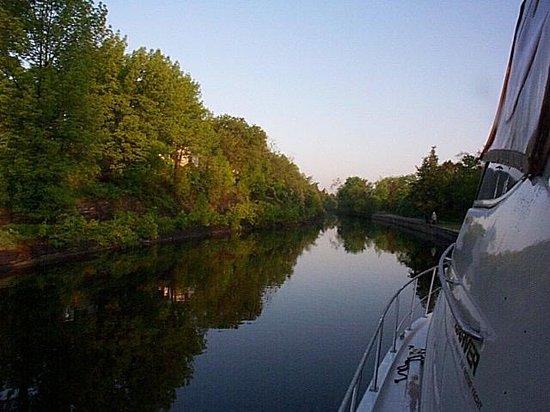Trent-Severn Waterway