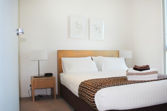 Living Corporate Melbourne Serviced Apartments
