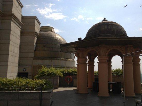 Lobby Picture Of The Leela Palace New Delhi New Delhi Tripadvisor