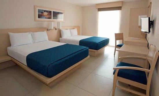 City Express Manzanillo: Cityexpress Manzanillo Habitacion Doble