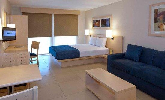 City Express Manzanillo: Cityexpress Manzanillo Habitacion Suite