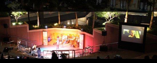 Fame Shankarnag Theatre