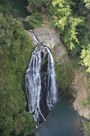 Helicopter Tour Puerto Rico
