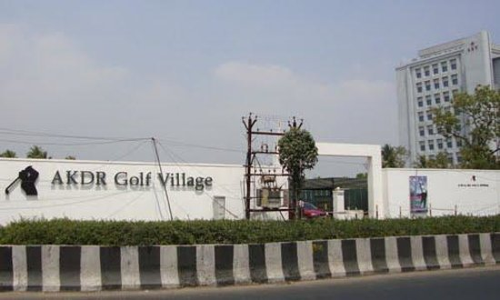 AKDR Golf Village Photo