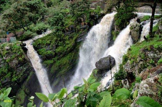 Foto de Cascadas Quetzalapan