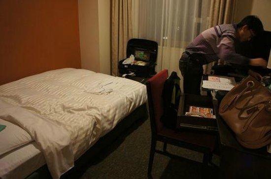 Hotel Mets Mejiro: Room