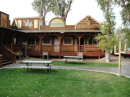 Moore S Old Pine Inn Marysvale Utah B Reviews Photos Rate Comparison Tripadvisor