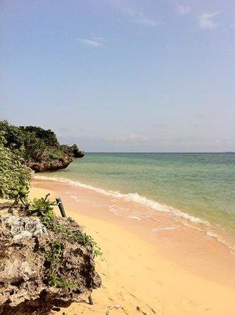 Marumaso : まるまビーチ