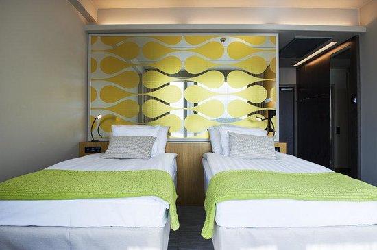 Solo Sokos Hotel Paviljonki: Standard Room