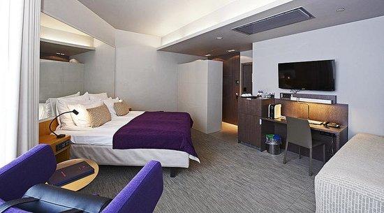 Solo Sokos Hotel Paviljonki: Supreme room