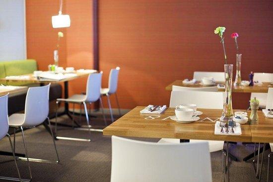 Solo Sokos Hotel Paviljonki: Restaurant