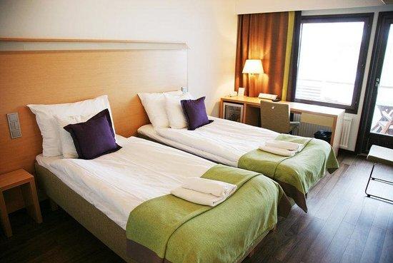 Anttolanhovi Resort