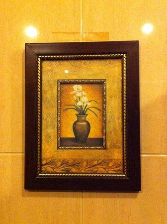 Oriental Garden Hotel: Lobby 2