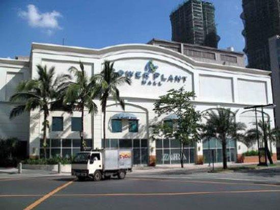 Power Plant Mall Makati Philippines Top Tips Before You Go Tripadvisor