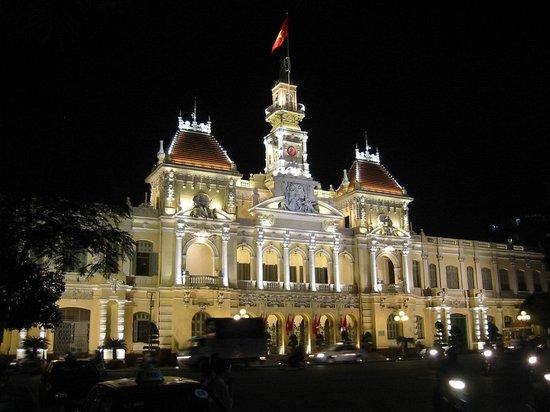 Exotissimo Travel Vietnam Day Tours