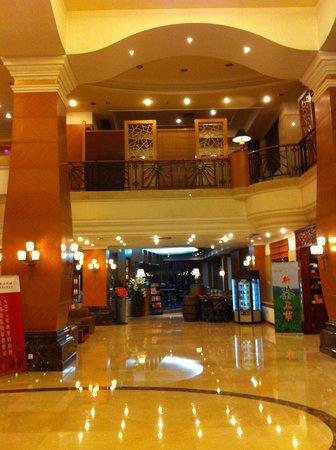 Oriental Garden Hotel: Lobby 3