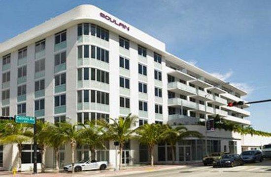 Boulan South Beach: Exterior A