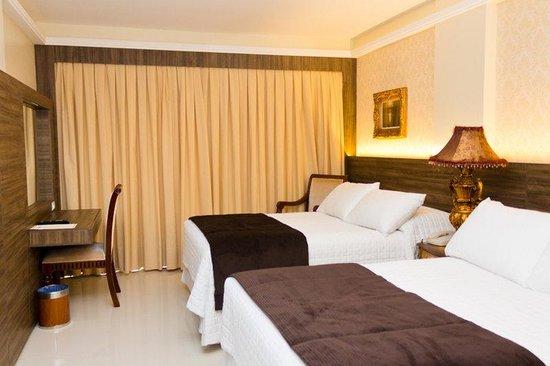 Hotel Du Suisse Ponta Negra
