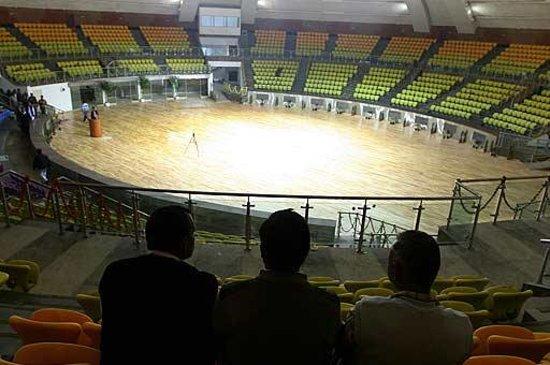 Talkatora Indoor Stadium New Delhi Top Tips Before You Go Tripadvisor