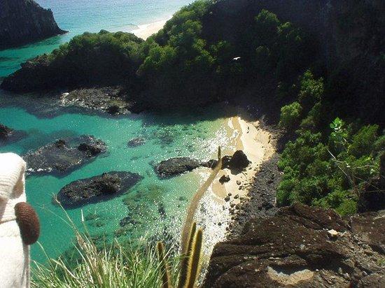 Hotel Du Suisse Ponta Negra: Pipa Beach
