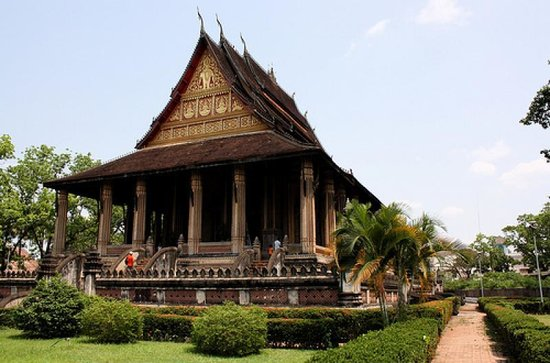 Vientiane Tours - Private Day Tours