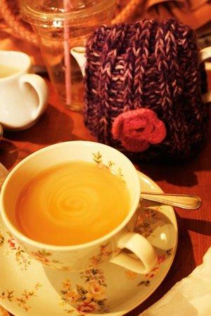 The Tea Cosy: Cute tea set