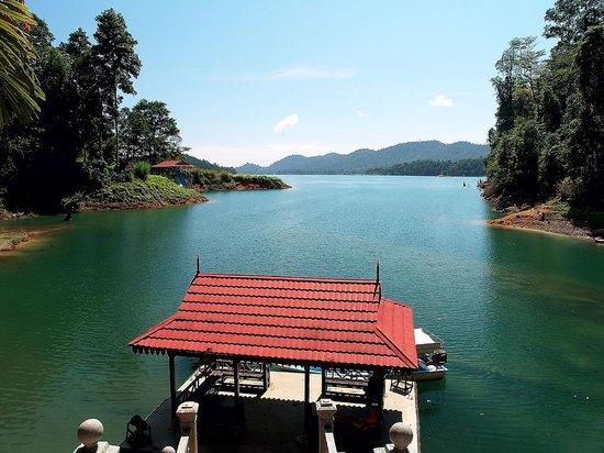 Kuala Berang Foto