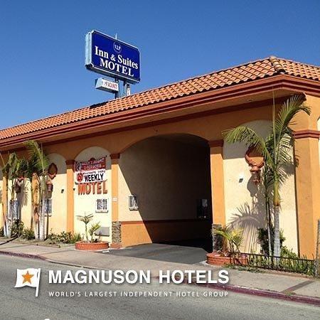 VIP Inn & Suites: Exterior